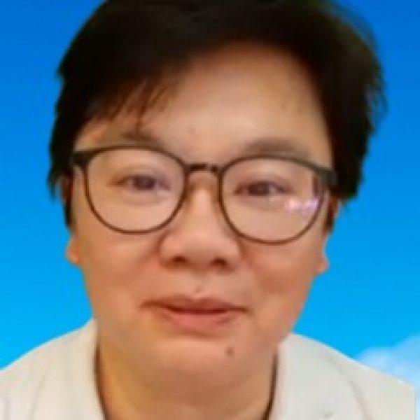 林淑敏 副财政